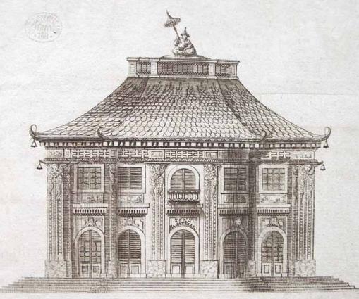 Az eszterházai Bagatelle