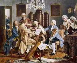 Joseph Haydn, Búcsúszimfónia Eszterházától